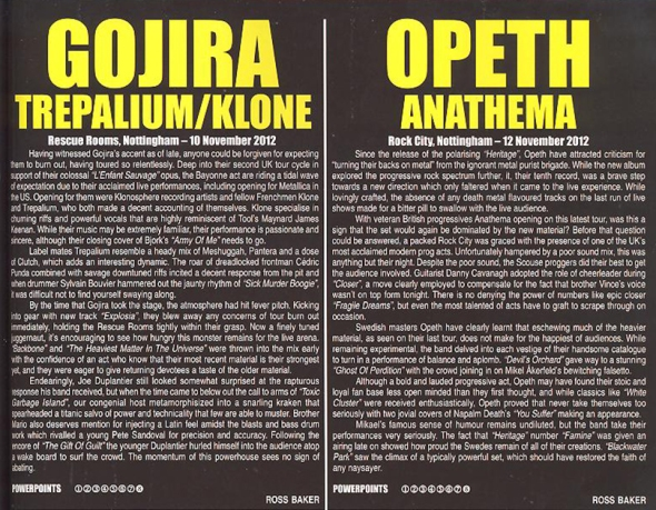 Gojira-Opeth-Live
